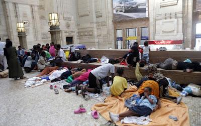 costo rifugiati in italia