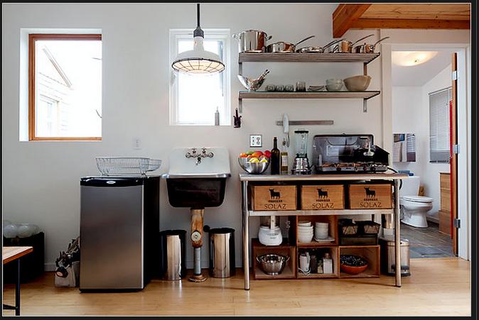 Come costruire una casa con pochi soldi consigli utili - Rifare casa con pochi soldi ...