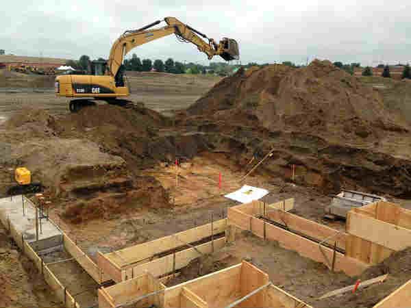 Quanto costa costruire una casa prezzo al metro quadrato for Costo di costruzione casa