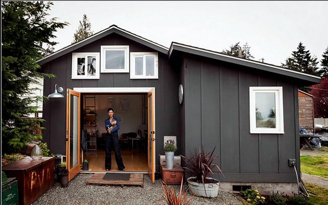 Come costruire una casa con pochi soldi: consigli utili