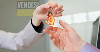 previsioni vendite case