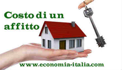Quanto costa affittare una casa oggi: consigli utili