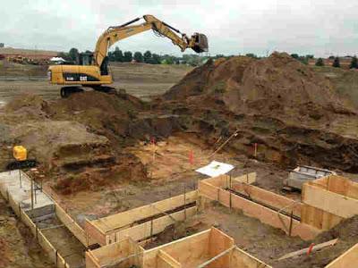 quanto costa costruire una casa al grezzo