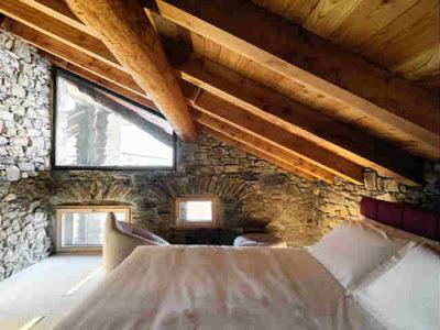 costo di un tetto in legno di una casa in costruzione