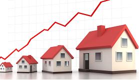 Previsioni Mercato Immobiliare 2017 - 2020 e lungo termine