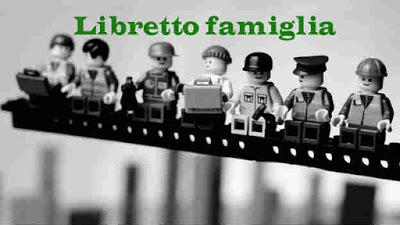 Libretto famiglia per contratto di lavoro occasionale (ex voucher) come funziona