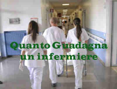 Lo stipendio di un infermiere: Diventare infermiere significa dover prendere prima una laurea breve