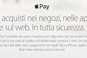 Apple Pay: cos'è e come funziona. Guida completa
