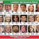 Quanto guadagna Presidente del Consiglio dei Ministri italiano al mese