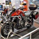 Honda CB500X, Moto Più Economiche 2019