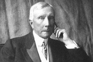 Rockefeller: i Segreti del Successo dell'Uomo più Ricco del Mondo