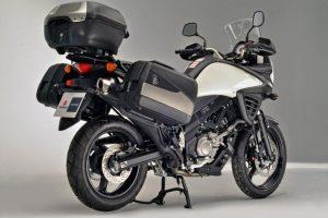Motociclette più Economiche in Vendita: Suzuki V-Strom 650
