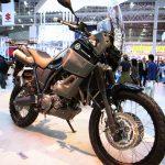 Yamaha 660 XTZ Teneré commenti consumi opinioni