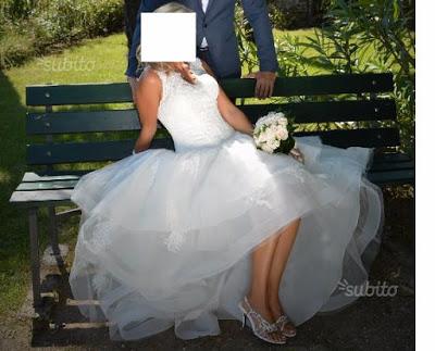 Dove comprare abiti da sposa usati o economici i migliori for Negozi arredamento milano economici
