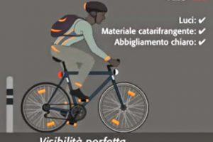 Cosa deve avere una bicicletta obbligatoriamente per poter circolare