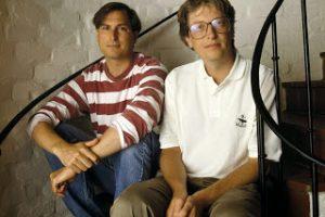 Il miglior imprenditore del mondo: Bill Gates