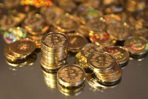 Valore del Bitcoin é record