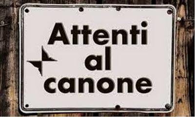 Canone rai sulla bolletta elettrica incostituzionale for Canone rai 2017 importo