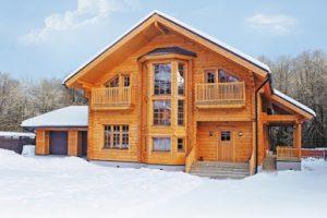 Casa in legno prefabbricata, costi, permessi, come costruire