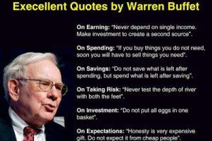 Come guadagnare in Borsa: i consigli di Warren Buffett
