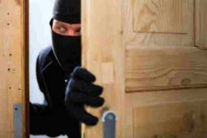 furti in casa