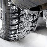 Obbligo dei pneumatici invernali e catene da neve 2019