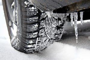 Obbligo dei pneumatici invernali e catene da neve 2017 2018