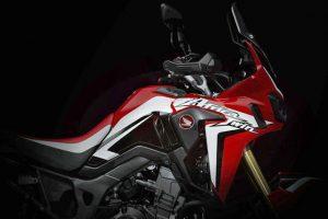 Honda Africa Twin CRF1000L prova opinioni, conviene comprarla?