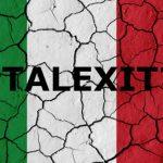 Italexit: Italia Fuori dall'Unione Europea