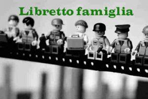 Libretto famiglia per contratto di lavoro occasionale