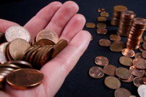 monete centesimi