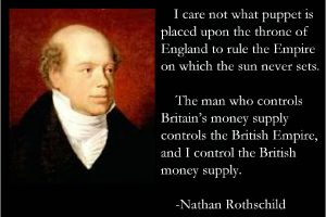 Rothschild: i segreti del banchiere più ricco di sempre