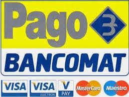 Bancomat: si potrà comprare sul web