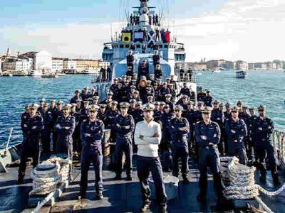 Quanto guadagna un marinaio? Come si diventa marinaio
