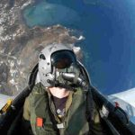 pilota di aereo