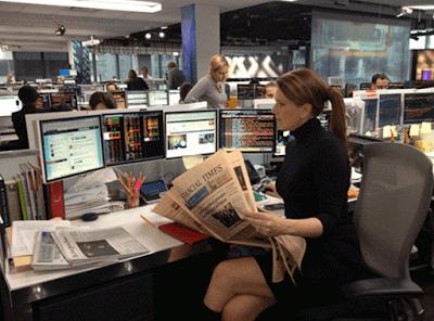 Quanto guadagna un trader forex