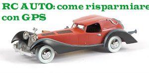 Migliori assicurazioni auto 2018 online: GPS, perchè va installato