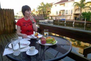 Quanto guadagna un astronauta: Samantha Cristoforetti
