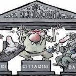 Cos'è il signoraggio bancario