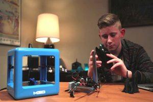 Stampanti 3D usate: prezzo e quali sono le migliori
