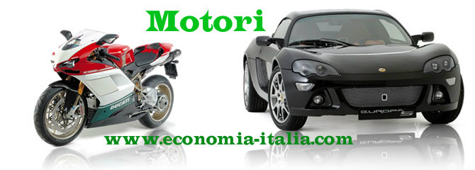 Motori: le migliori moto ed auto rapporto qualità prezzo