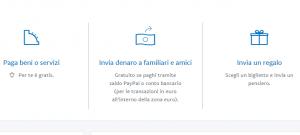 come si fa un pagamento con paypal
