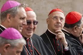 quanto guadagna un vescovo