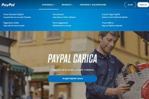 pagare con PayPal senza account