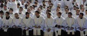 quanto guadagna un prete