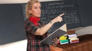 quanto guadagna un professore