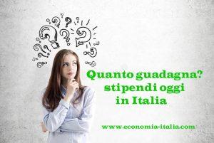 quanto guadagna un calciatore? stipendi oggi in italia