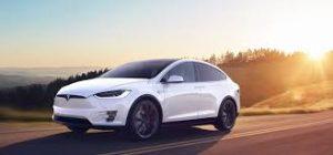 auto elettriche più vendute