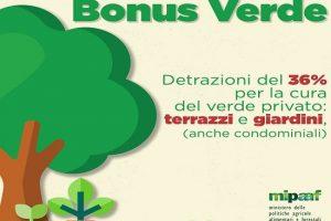 Bonus Verde 2018: cos'è e come funziona la detrazione per giardini