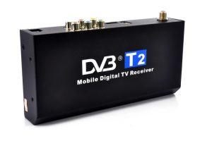 Quanto costa TV con nuovo Digitale Terrestre Dvb-T2 dal 2022